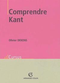 Goodtastepolice.fr Comprendre Kant Image