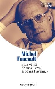 Michel Foucault - La vérité de mes livres est dans lavenir.pdf