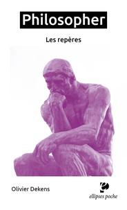 Olivier Dekens - Philosopher - Les repères.