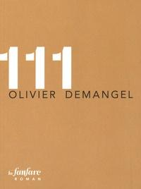Olivier Demangel - 111.