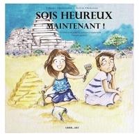 Olivier Démoulin - Un livre pour aider les enfants à mieux vivre l'instant présent !.