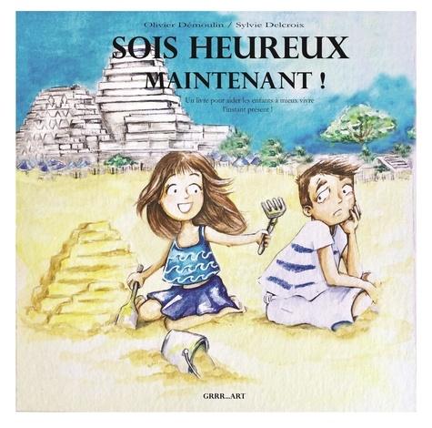 Un Livre Pour Aider Les Enfants A Mieux Vivre L Instant Present Album
