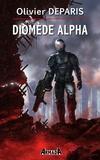 Olivier Deparis - Diomède Alpha.