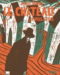 Olivier Deprez - Le château.