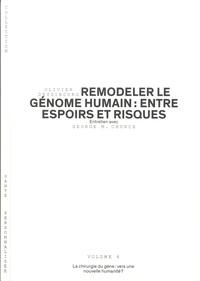Olivier Dessibourg - Remodeler le génome humain : entre espoirs et risques.
