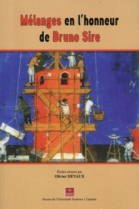Olivier Devaux - Mélanges en l'honneur de Bruno Sire.