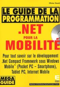 Galabria.be Le guide de la programmation .net pour la mobilité Image