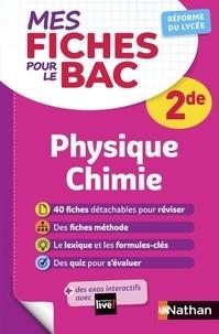 Olivier Doerler - Physique Chimie 2de.