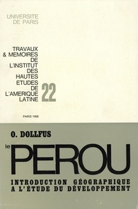 Olivier Dollfus - .