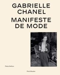 Olivier Donat - Gabrielle Chanel - Manifeste de mode.