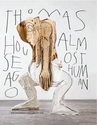 Olivier Donat - Thomas Houseago, Almost Human - Musée d'art moderne de la ville de Paris.