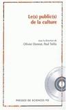 Olivier Donnat et Paul Tolila - Le(s) public(s) de la culture. 1 Cédérom