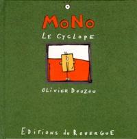 Olivier Douzou - .