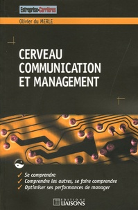 Olivier Du Merle - Cerveau, communication et management.