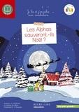 Olivier Dubois du Nilac et Ella Coalman - Les Alphas sauveront-ils Noël ?.