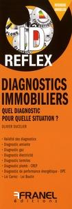 Deedr.fr Diagnostics immobiliers - Quel diagnostic pour quelle situation ? Image