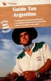 Olivier Dufeu - Guide Tao Argentine.