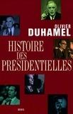Olivier Duhamel - Histoire des présidentielles.