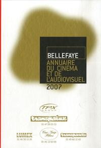 Olivier Dujol et Carole de Lareberdière - Annuaire du cinéma et de l'audiovisuel.