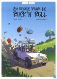 Olivier Dupin et Raphaël Maaden - En route pour le rock'n roll.