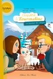 Olivier Dupin et Michael Schauss - Enquête à la Tourmaline Tome 4 : Le tournoi des neiges.