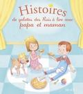 Olivier Dupin - Histoires de galettes des Rois à lire avec papa et maman.