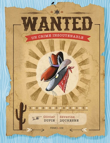 Wanted. Un crime insoutenable
