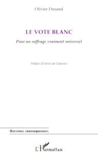 Olivier Durand - .