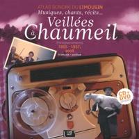 Lemememonde.fr Veillées à Chaumeil - Atlas sonore du Limousin Image