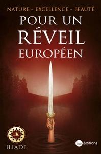 Olivier Eichenlaub - Pour un réveil européen.