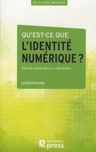 Olivier Ertzscheid - Qu'est-ce que l'identité numérique ? - Enjeux, outils, méthodologies.