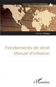Fondements de droit - Manuel dinitiation.pdf