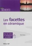 Olivier Etienne - Les facettes en céramique.