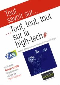 Alixetmika.fr Tout, tout, tout sur la high-tech - Rapport 2013 du Consumer Electronics Show de Las Vegas Image