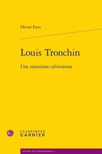Ucareoutplacement.be Louis Tronchin - Une transition calvinienne Image