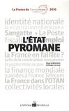Olivier Ferrand - L'état pyromane.