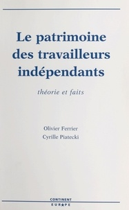 Olivier Ferrier et Cyrille Piatecki - .