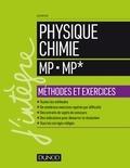 Olivier Fiat - Physique-Chimie MP-MP* - Méthodes et exercices.