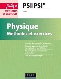 Physique PSI PSI* - Méthodes et exercices.pdf