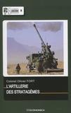 Olivier Fort - L'artillerie des stratagèmes.