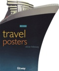 Olivier Frébourg - Travel posters.