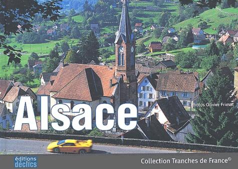 Olivier Frimat - Alsace.