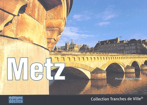 Olivier Frimat - Metz.