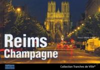 Olivier Frimat et Annie Anas - Reims Champagne.
