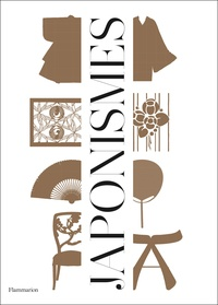 Olivier Gabet et Yves Badetz - Japonismes.
