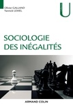 Olivier Galland et Yannick Lemel - Sociologie des inégalités.