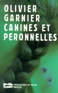 Olivier Garnier - .