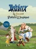Olivier Gay - Astérix le secret de la potion magique - L'album du film.