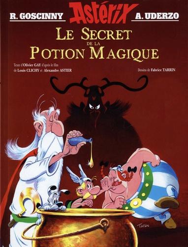 Asterix Le Secret De La Potion