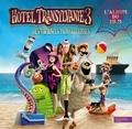 Olivier Gay - Hotel Transylvanie 3, Des vacances monstrueuses - L'album du film.